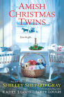 Amish Christmas Twins Cover Image