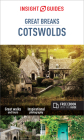 Insight Guides Great Breaks Cotswolds (Travel Guide with Free Ebook) (Insight Great Breaks) Cover Image