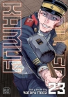 Golden Kamuy, Vol. 23 Cover Image