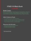 ETABS V18 Black Book (Colored) Cover Image