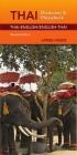 Thai-English/English-Thai Dictionary & Phrasebook, Revised Edition Cover Image