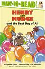 Henry and Mudge and the Best Day of All (Henry & Mudge) Cover Image