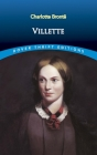 Villette (Dover Thrift Editions) Cover Image