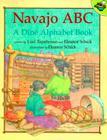 Navajo ABC Cover Image