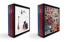 Miro and Calder's Constellations Cover Image