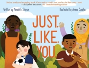 Just. Like. You. Cover Image