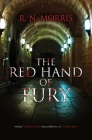 The Red Hand of Fury: A Pre-World War One Historical Mystery (Silas Quinn Mystery #4) Cover Image