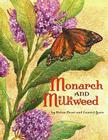 Monarch and Milkweed Cover Image