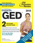 Cracking the GED Cover Image