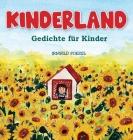 Kinderland: Gedichte für Kinder Cover Image