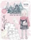 Libro de sudokus de las estaciones para niños creativos: Libro de sudokus para niñas con 500 números y símbolo sudokus - dificultad muy fácil a difíci Cover Image