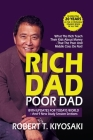 Rich Dad Poor Dad: What the Rich Teach their Kids About Money Cover Image