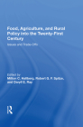 Food, Agriculture, and Rural Policy Into the Twenty-First Century: Issues and Trade-Offs Cover Image