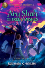Aru Shah and the Tree of Wishes (A Pandava Novel Book 3) (Pandava Series #3) Cover Image