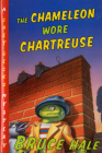The Chameleon Wore Chartreuse Cover Image