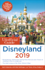 Unofficial Guide to Disneyland 2019 (Unofficial Guides) Cover Image