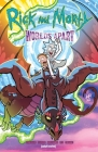 Rick and Morty: Worlds Apart Cover Image
