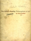 The Artist's Reality: Philosophies of Art Cover Image