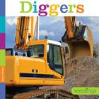 Seedlings: Diggers Cover Image