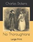 No Thoroughfare: Large Print Cover Image