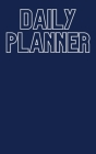Daily Planner: Daily Planner, Daily Priorities, Notes and To Do List, Planner notebook for to do list Cover Image