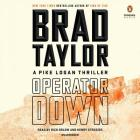 Operator Down: A Pike Logan Thriller Cover Image