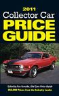 Collector Car Price Guide Cover Image