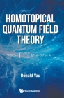 Homotopical Quantum Field Theory Cover Image