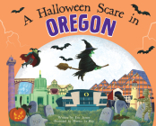 A Halloween Scare in Oregon Cover Image
