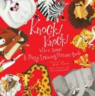 Knock! Knock! Who's There?: A Potty Training Picture Book Cover Image