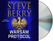 The Warsaw Protocol: A Novel (Cotton Malone #15) Cover Image