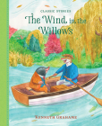 The Wind in the Willows (Classic Stories) Cover Image