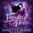 Immortal Fire (Red Winter Trilogy #3) Cover Image