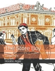The Store Boy: Large Print Cover Image