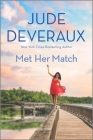 Met Her Match Cover Image