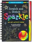 Scratch & Sketch Sparkle Cover Image