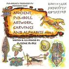 Ancient Symbols, Artwork, Carvings and Alphabets Book 2 Cover Image