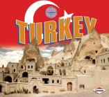 Turkey (Country Explorers) Cover Image
