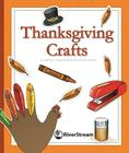 Thanksgiving Crafts Cover Image