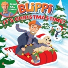 Blippi: It's Christmastime! Cover Image