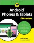 Android Phones & Tablets for Dummies Cover Image