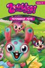 Petagonia Pets Cover Image
