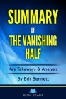 Summary of The Vanishing Half: By Brit Bennett Cover Image