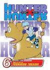 Hunter x Hunter, Vol. 6 Cover Image