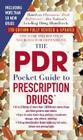 The PDR Pocket Guide to Prescription Drugs Cover Image