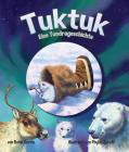 Tuktuk Eine Tundrageschichte: (tuktuk: Tundra Tale in German) Cover Image