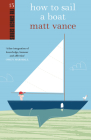 How to Sail a Boat (The Ginger Series) Cover Image