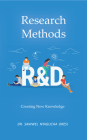 Research Methods: Creating New Knowledge Cover Image