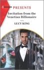 Invitation from the Venetian Billionaire: An Uplifting International Romance Cover Image
