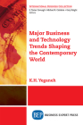 Major Business and Technology Trends Shaping the Contemporary World Cover Image
